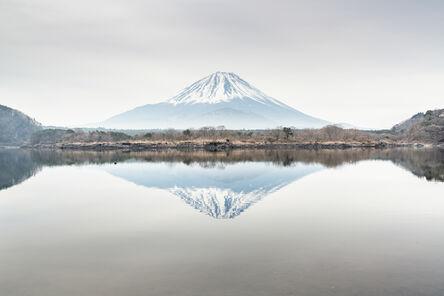 Yichia Liao 廖益嘉, 'Mountain Gazing', 2019