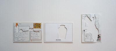 Farah Khelil, 'Point of view, listening point (Clichés II) #3', 2013-2015