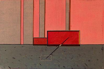 Qian Jiahua, 'One and One No.1', 2013