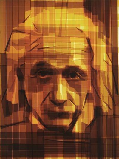 Mark Khaisman, 'Einstein', 2013