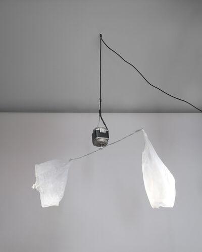 Monika Sosnowska, 'Fly Repellent (for Parkett 91)', 2012
