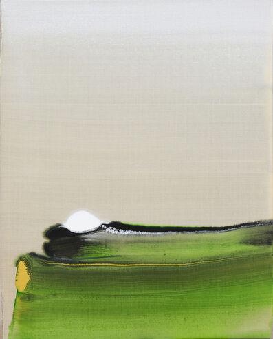 Nico Munuera, 'Mosu lunae', 2020