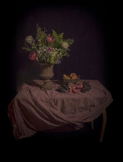 Tami Bahat, 'Still Life 1', 2017