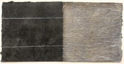 David Shapiro (1944-2014), 'Clearing 21-06-P', 2006
