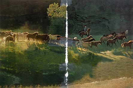 Richard Prince, 'Untitled (Cowboy)', 2016