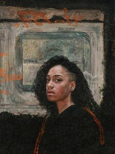 Tim Okamura, 'Everything is Fair (When You're Living in the City)', 2019