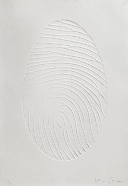 Marc Quinn, 'Labyrinth Emboss', 2014
