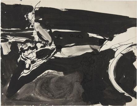 Richard Diebenkorn, 'Untitled', c. 1950–55