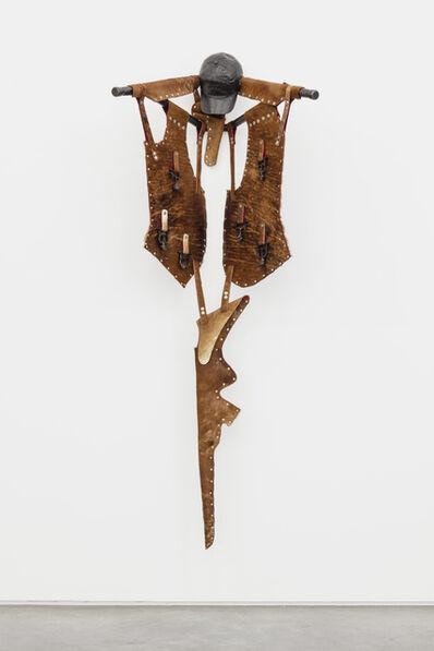 Paul Setúbal, 'Pesares I [Sorrow II]', 2020