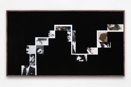 Iñaki Bonillas, 'Marginalia 2', 2019