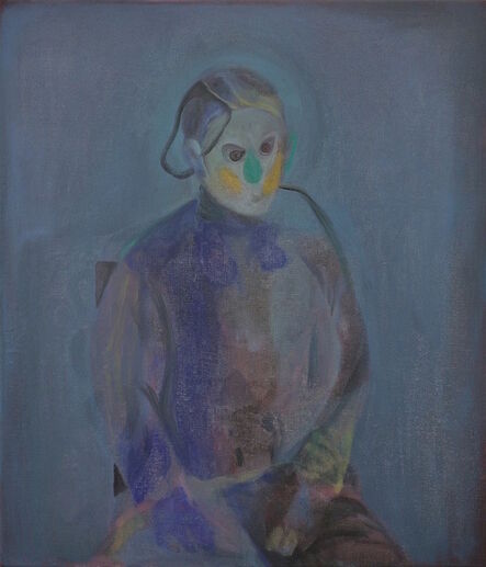 Nebojša Despotović, 'Today is only tomorrow', 2015