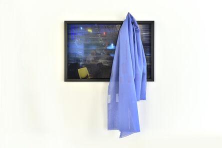 Trevor Yeung, 'Transparent Wrap', 2015