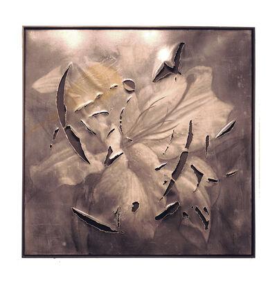 Shimon Okshteyn, 'Lillies', 2010