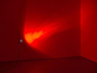 Ann Veronica Janssens, 'Untitled (Light Painting)', 2004