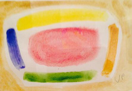 William Perehudoff, 'AP-90-034', 1990