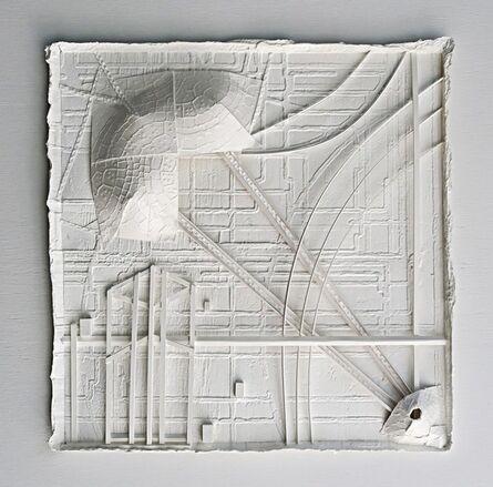 Rimer Cardillo, ' White Box I', 2020