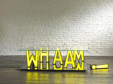 Reinier Bosch, 'WHAAM!', 2013
