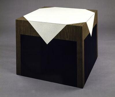 Richard Artschwager, 'Description of Table', 1964