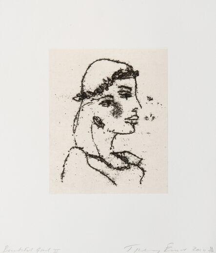 Tracey Emin, 'Beautiful Girl II', 2014