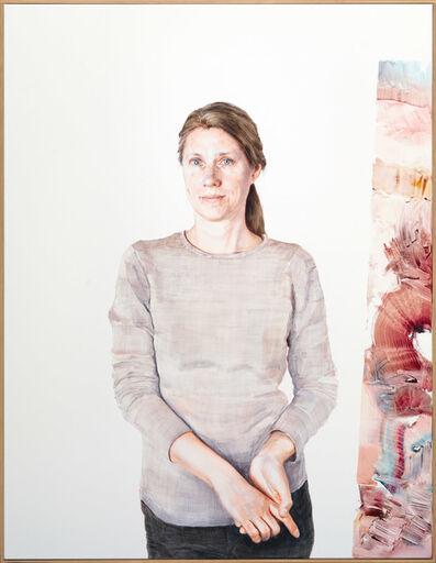 Marianne Wiig Storaas, 'Kira', 2018