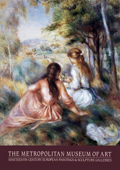 Pierre-Auguste Renoir, 'The Meadow', 1981