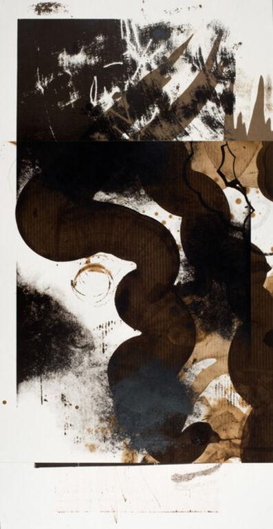 Jay Heikes, 'Niet Voor Kinderen (12)', 2015