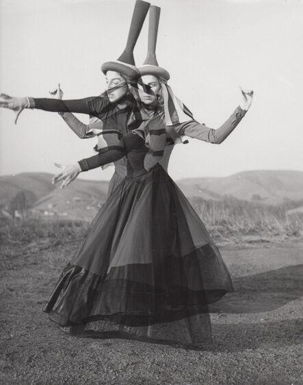 Anna Halprin, 'The Prophetess', 1958