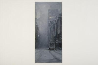 Alexey Alpatov, 'Time', 2012