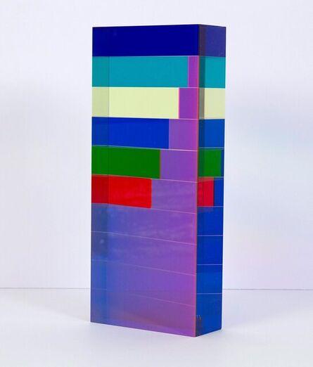Vasa Velizar Mihich, 'Untitled (Market Brick)', 1992