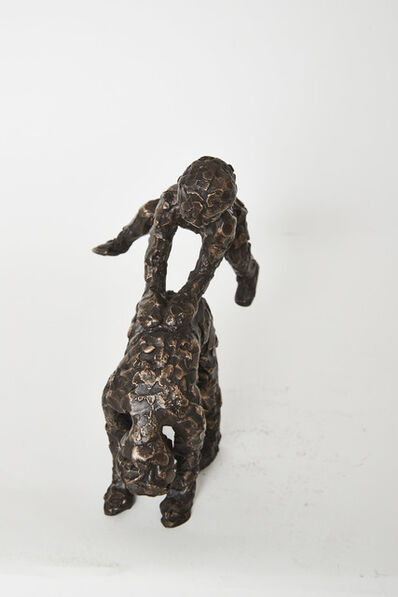 Shona Lyon, 'Leap Frog', 2019