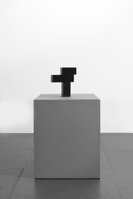 Indrė Šerpytytė, 'Orders (Blok A)', 2016