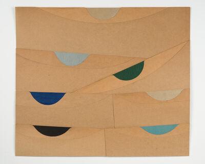 Chris Corales, 'Dune Kiosk (12)', 2014
