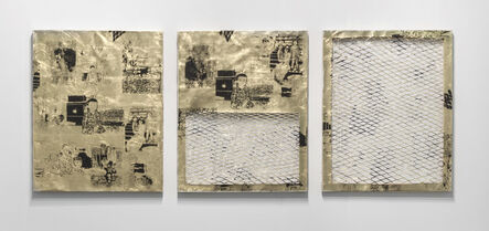 Timothy Hyunsoo Lee, 'The Death of the Memory (but how stubborn we are), 2018', 2018