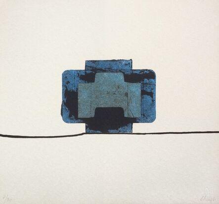 Prunella Clough, 'Compact ', 1999