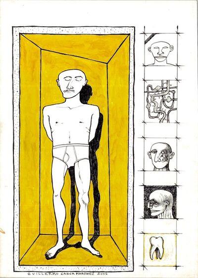 Guillermo Ganga, 'Figure III', 2006