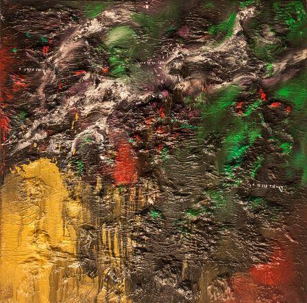 Soly Cissé, 'Untitled', 2014