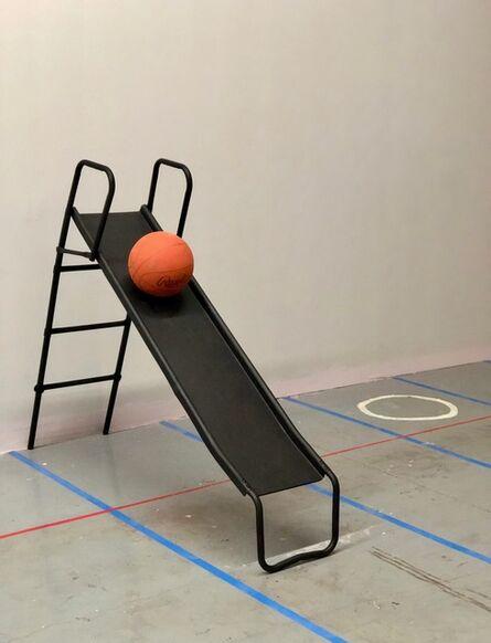 Oscar Figueroa, 'Intermission Sculpture', 2017