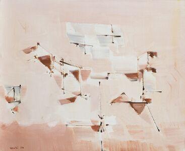 Sergio Romiti, 'Untitled', 1956