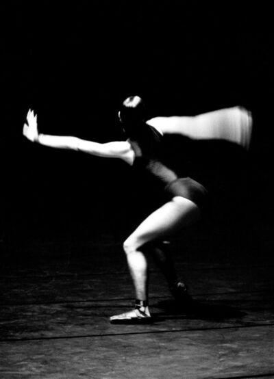 Regina Schmeken, 'Tanz, Nr. 10', 2005