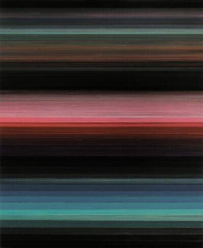 """Thierry Feuz, '""""Technicolor Blackout Radion""""', 2016"""