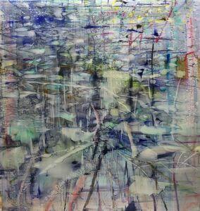 Matthias Meyer, 'Lac de Vallon', 2018