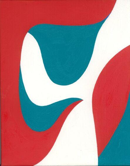Andrew Masullo, '5790', 2013
