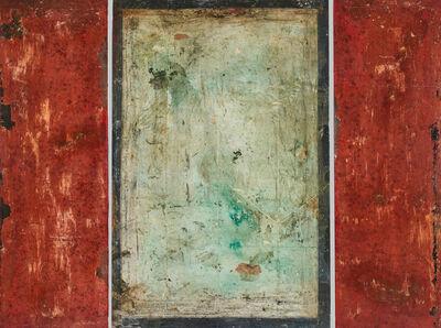 Marcia Myers, 'Triptych, Polyptyque XXVIII', 1988