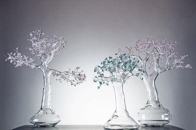 Simone Crestani, 'Blossom Glass Bonsai', 2014
