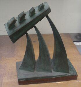 Phillip King, 'Pour Maquette', 1994