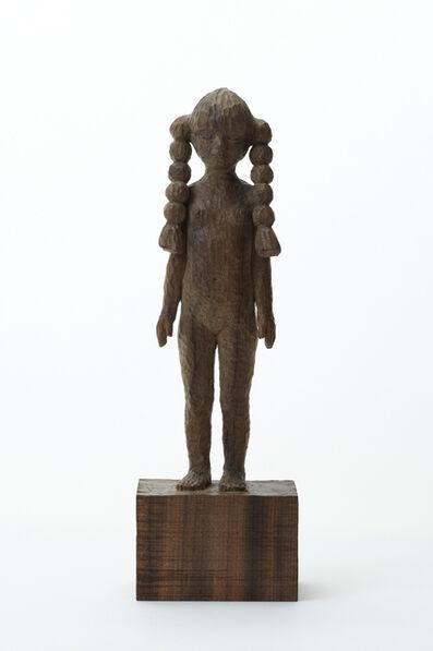 Rieko Otake, 'とんがり (Pointy)', 2014