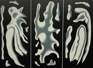 Fernand Léger, 'Abstract ', 1958