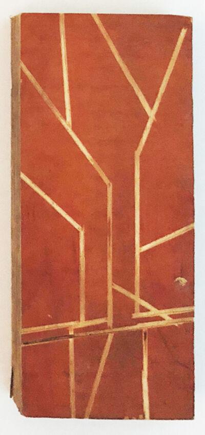 Aurelio Torres, 'Untitled (Red) 2', 2017