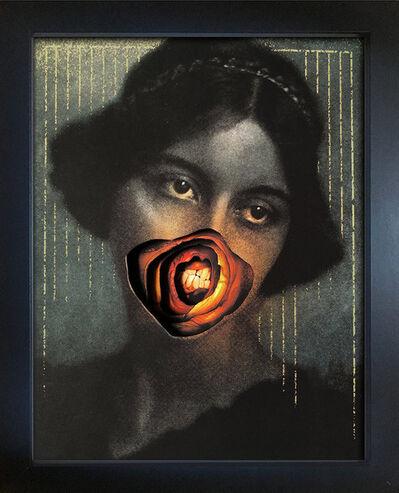 Alex Eckman-Lawn, 'Plague Addict', 2020