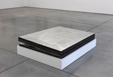 Jacob Kassay, 'Untitled', 2009